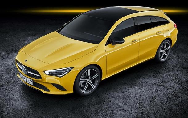 Mercedes-Benz CLA : фото