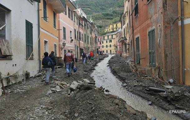 В Італії вводять нові штрафи для туристів