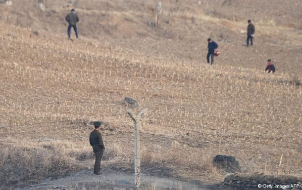 Майже половина населення Північної Кореї потерпає від  голоду - ООН