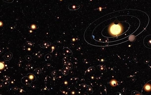 У Чумацькому Шляху знайдені мільярди небезпечних планет, що блукають