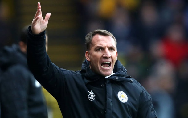 У Шотландії пограбували будинок нового тренера Лестера