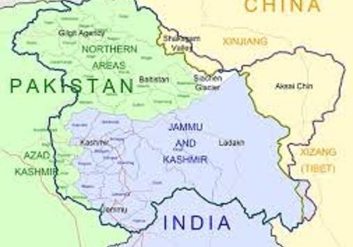 Об обострении индо-пакистанского конфликта