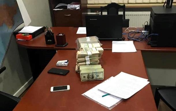 Кандидату в президенти  вручали  5 млн грн за відмову балотуватися - ГПУ