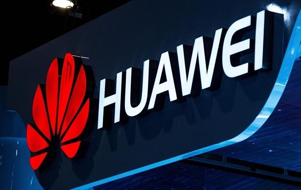 Huawei подала до суду на уряд США