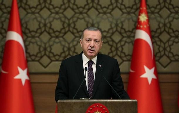 Ердоган: Після комплексів С-400 ми можемо купити у Росії С-500