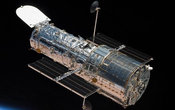 NASA полностью восстановило работоспособность телескопа Hubble