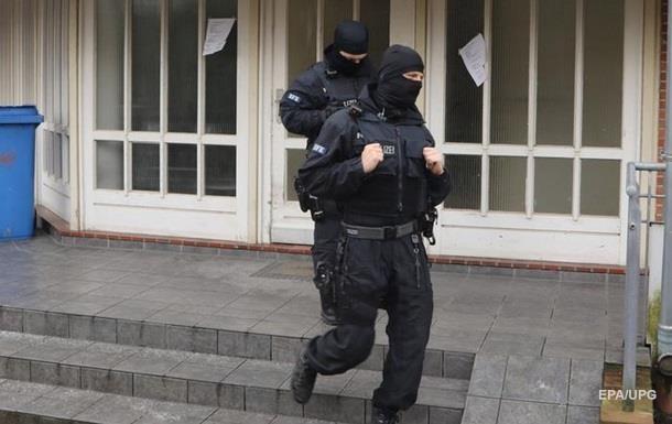 В Северной Ирландии в жилом доме взорвалась бомба