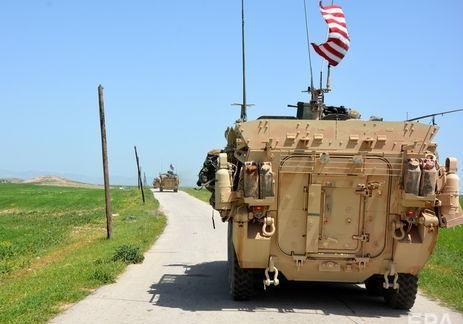 Конфликт в Сирии: почему Трамп передумал выводить все войска