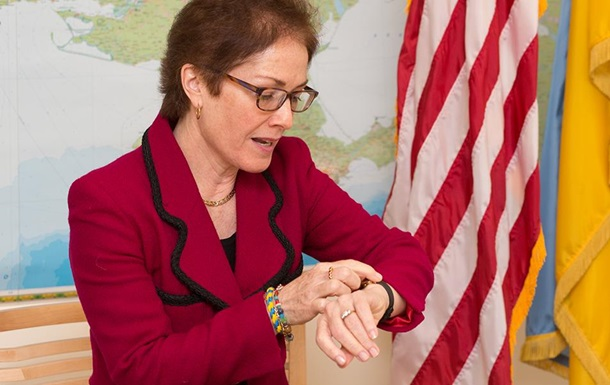 США признают крах антикоррупционных проектов в Украине