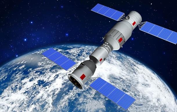 Китай объявил о скором запуске новой космической станции