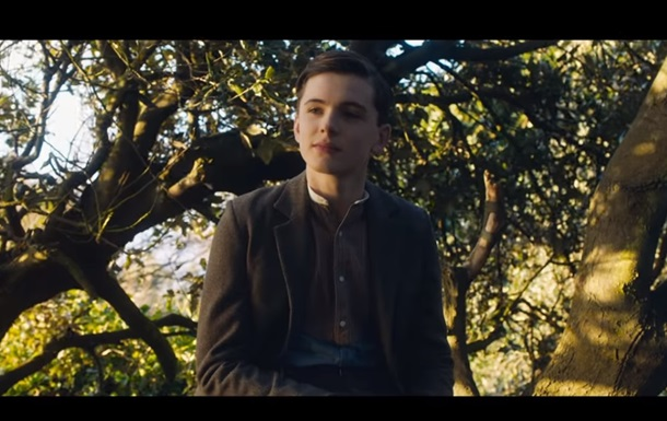 Толкин: видео