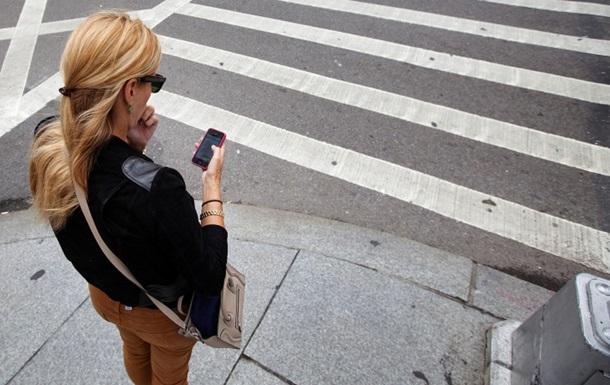 У Польщі українців підрахували за допомогою смартфонів