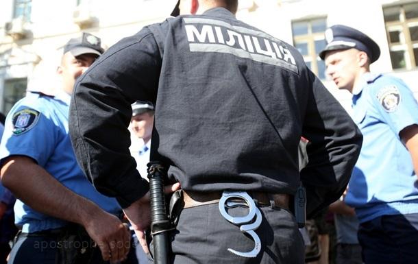 Четыре экс-милиционера Львова получили срок за пытки задержанных