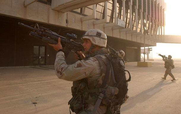 В Іраку затримали великого постачальника зброї ІДІЛ