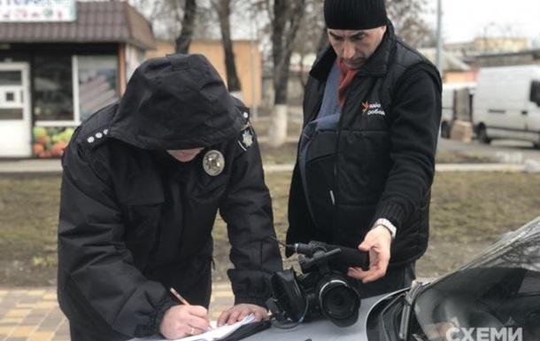 В ОБСЄ прокоментували напад на журналістів під Києвом