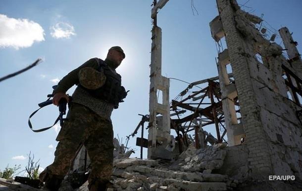 На Донбассе согласовано  весеннее  перемирие - СМИ