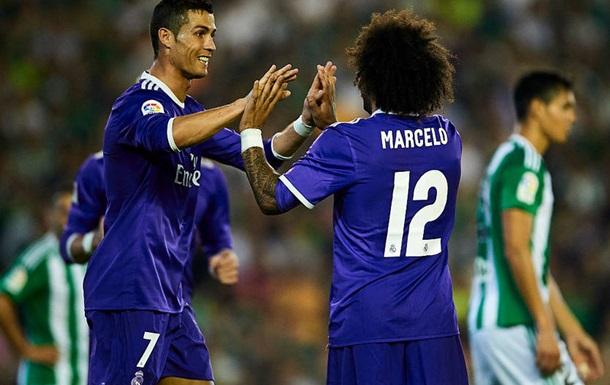 Марсело вновь будет играть с Роналду, теперь в Ювентусе