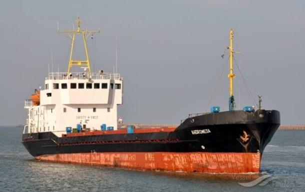 У Греції зняли звинувачення з двох українських моряків