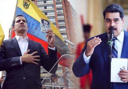 Венесуела – кінцева ланка в арці глобальної силової конкуренції