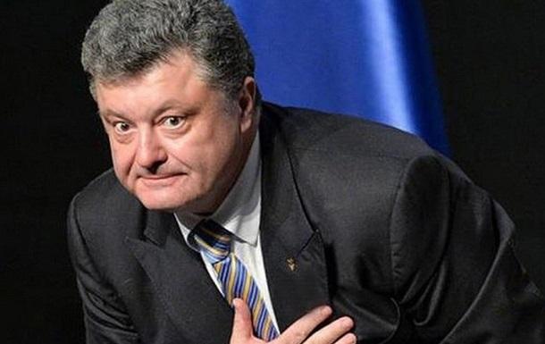 Почему Порошенко не заслуживает второго срока