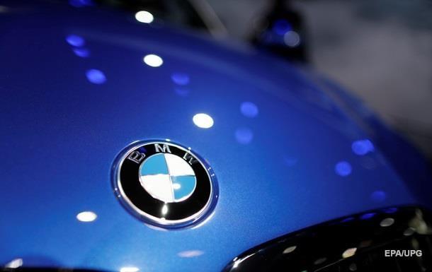 Немецкие автоконцерны оштрафуют на миллиарды за сговор - СМИ