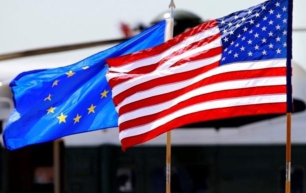 Євросоюз введе візи для американців - ЗМІ