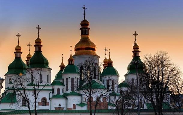 УГКЦ не будет проводить богослужение в Софие Киевской