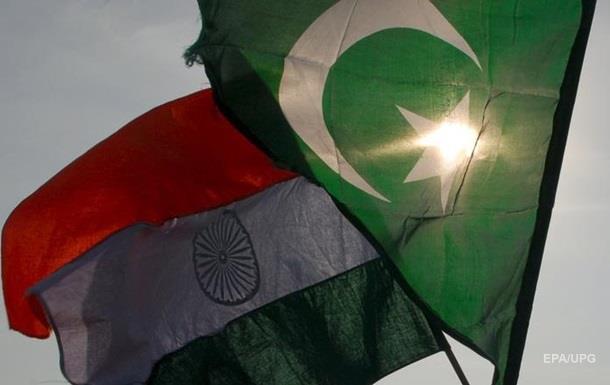 Глава МВС Індії повідомив про удари по Пакистану
