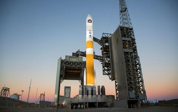 У США відклали запуск секретного супутника ВПС