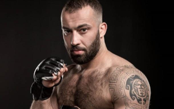 Долідзе дебютує в UFC поєдинком проти росіянина