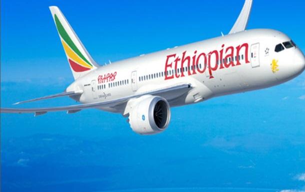 Крушение лайнера в Эфиопии: никто не выжил