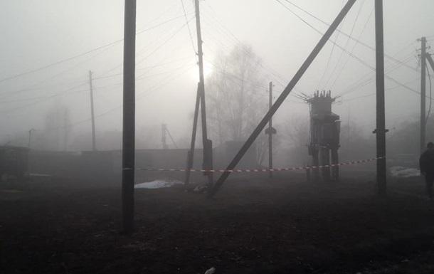 У Харківській області чоловік застрелився з рушниці