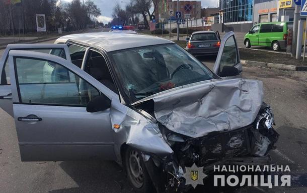 В Ровно в ДТП с участием иностранца погибла женщина