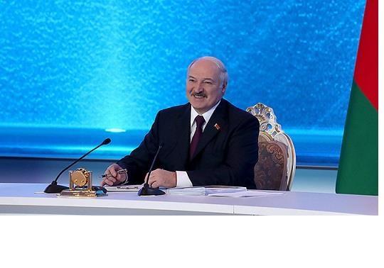 Как Лукашенко видит прекращение войны на Донбассе