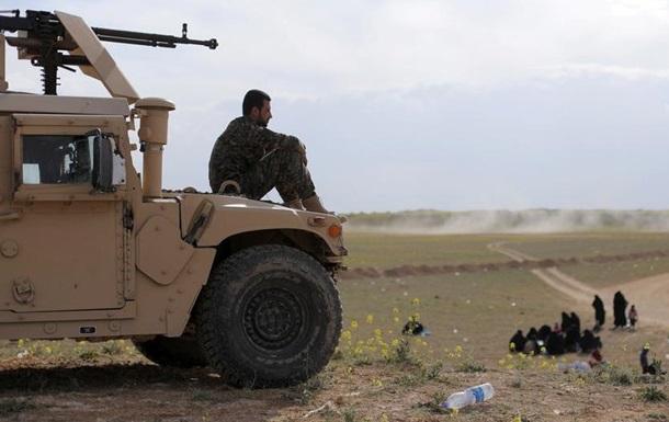 Курди поновили наступ у Багузі після завершення ультиматуму