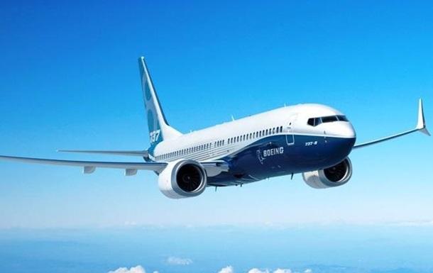 У Китаї тимчасово заборонили використання Boeing 737 MАХ