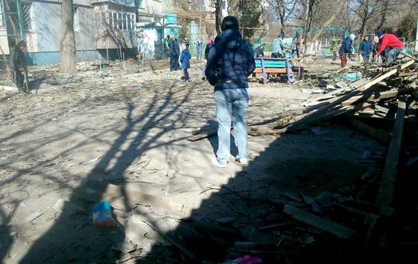 В Одесской области ветер сорвал крышу в многоэтажке