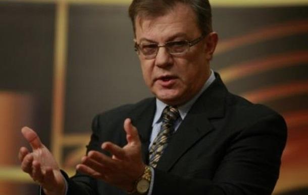 Екс-міністр заявив про підготовку Порошенка до втечі