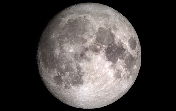 Вчені вперше відстежили  міграцію  води на Місяці