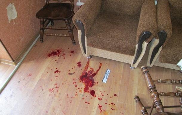Стрілянина у Слов янську: поранені чотири людини