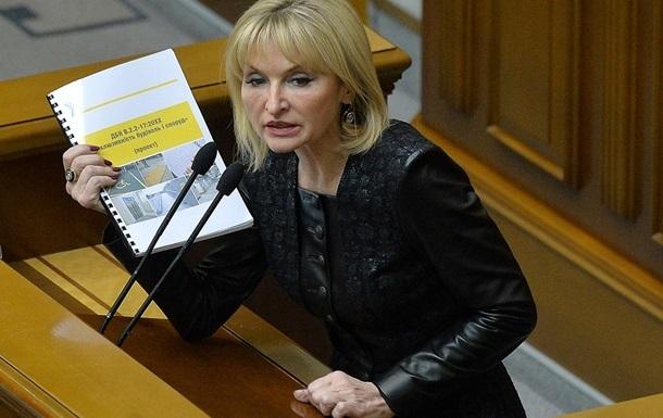 Дружина Луценка заявила про 400 справ за розкраданнями в армії