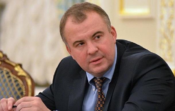 Стало відомо, чим Гладковський займався в РНБО