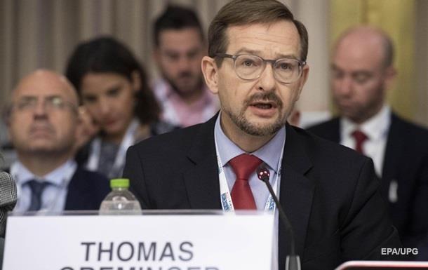 В ОБСЄ констатували застій у виконанні Мінська-2