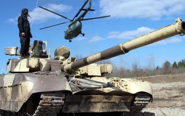 Смена приоритетов: почему Украина сократила экспорт вооружения