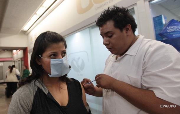 ВООЗ представила нову стратегію у боротьбі із грипом