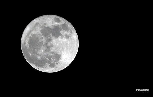В США определили дату высадки людей на Луну