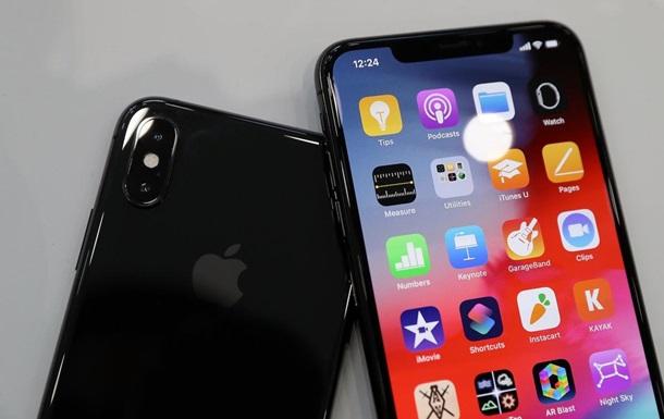 Раскрыты новые функции будущего iPhone