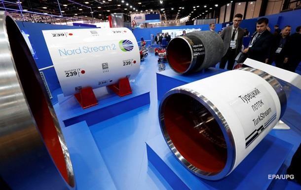 Песков назвал рэкетом угрозы США по Nord Stream-2