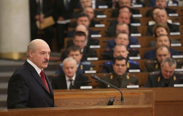 Как Лукашенко собрался с фейками бороться