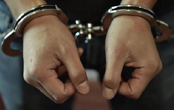 В Харькове задержан австриец, разыскиваемый Интерполом